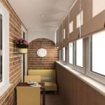 Ремонт балкона в квартире: рассматриваем нюансы