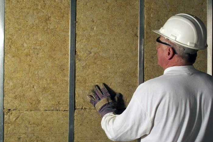шумоизоляционные материалы для стен в квартире