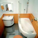 Как обустроить ванную комнату: что нужно учитывать, начиная ремонт