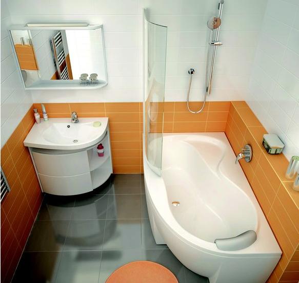 Як облаштувати ванну кімнату: що потрібно враховувати, починаючи ремонт