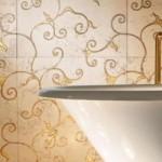 Варіанти обробки стін у ванній