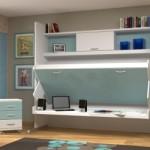 Мебель трансформер для малогабаритной квартиры: способ совмещения гостиной и спальни