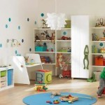 Який колір вибрати для дитячої кімнати
