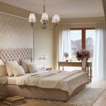 Люстра в спальню потолочная: критерии выбора