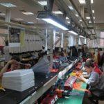 Освітлення виробничих приміщень і робочих місць
