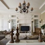Світильники в стилі прованс: м'яке світло домашнього затишку