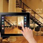 Способи та пристрої керування освітленням будинку