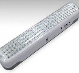 Светильник аварийного освещения светодиодный с аккумулятором