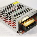 Як підібрати блок живлення для світлодіодної стрічки