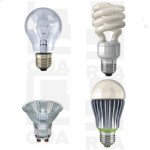Что лучше светодиодные лампы или энергосберегающие, галогенные, накаливания