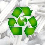 Хранение и утилизация энергосберегающих ламп дневного света