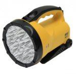 Ліхтар світлодіодний ручний — критерії вибору