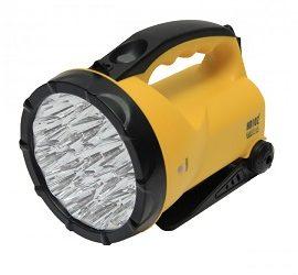Ліхтар світлодіодний ручний – критерії вибору