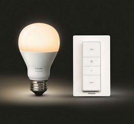 Как выбрать диммеры для светодиодных ламп