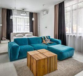 Як вибрати стиль інтер'єру для свого будинку чи квартири